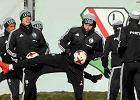 Liga Europy. Legia - Ajax. Tomas Necid: Droga do sukcesu musi być trudna