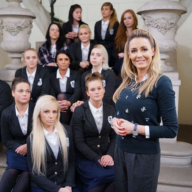 Projekt Lady Miał Pomagać Dziewczynom Stać Się Pewnymi Siebie