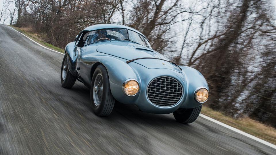 Ferrari Ouovo