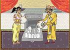 Małżeńska Kamasutra - poznaj całkiem nowe miłosne pozycje [PÓŁ SERIO]