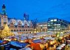 Najpi�kniejsze jarmarki bo�onarodzeniowe w Europie. W�r�d nich Wroc�aw - jak wypada? [ZESTAWIENIE 2015]