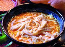 Bułgarska zupa flakowa - ugotuj