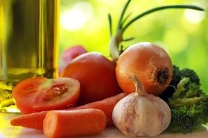 Sterole roślinne - naturalni pogromcy cholesterolu