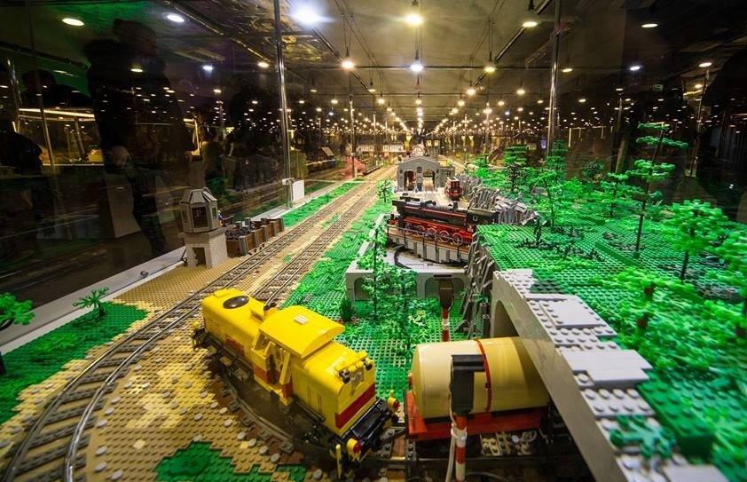 W Galerii Mokotów Powstanie Pierwszy W Polsce Lego Store
