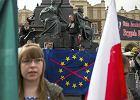 Czemu młodzi Polacy boczą się na Unię