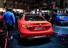 A jednak! Alfa Romeo szykuje konkurenta dla BMW 5 i Audi A6