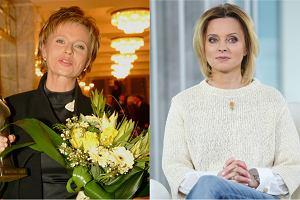 Lata mijają, a one wciąż piękne... choć nie zawsze takie same. Jolanta Pieńkowska jest obecnie związana z miliarderem Leszkiem Czarneckim, jednym z najbogatszych ludzi w Polsce. Jak wyglądała wcześniej? Różnica jest spora. Ale spójrzcie na metamorfozę Joanny Przetakiewicz, niegdyś związanej z innym bogaczem, nieżyjącym już Janem Kulczykiem. Ależ metamorfoza!