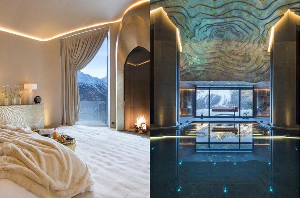 Zdjęcie numer 0 w galerii - Willa Jana Kulczyka wystawiona na sprzedaż! Kosztuje 185 mln dolarów. To najdroższy dom w Szwajcarii