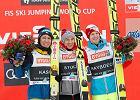 Kamil Stoch wygrywa. Trwa pościg za Pucharem Świata