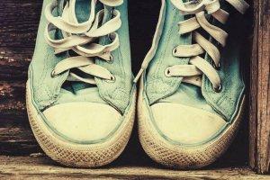 Najbardziej kultowe sportowe buty wszech czasów