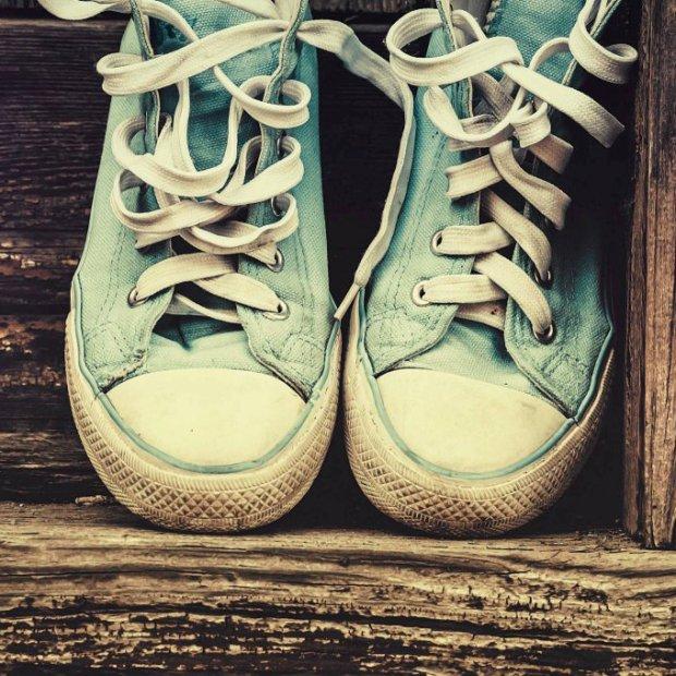 Najbardziej kultowe sportowe buty wszech czas�w