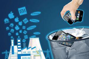 Eko-hipokryzja: To właśnie dlatego producent twojego smartfona i laptopa nie chce, abyś go naprawił