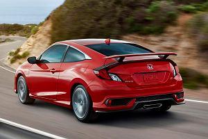 Honda Civic Si | Nie tylko Type R