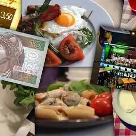 Restauracje -