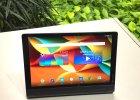 Lenovo Yoga Tab 3 Pro to tablet jednej funkcji. Ale za to jakiej!