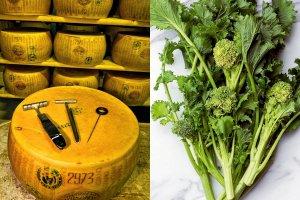 Zgniły rekin, herbatka z koki, a może durian? Co w walizkach mają kulinarni przemytnicy?