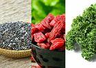 Chińskie jagody goji kontra polska żurawina. Cała prawda o żywności superfood