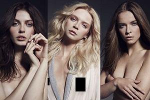 """Malarka, fanka �u�la i... mechanik samochodowy! Dziewczyny z """"Top Model"""" to nie tylko �adne buzie"""