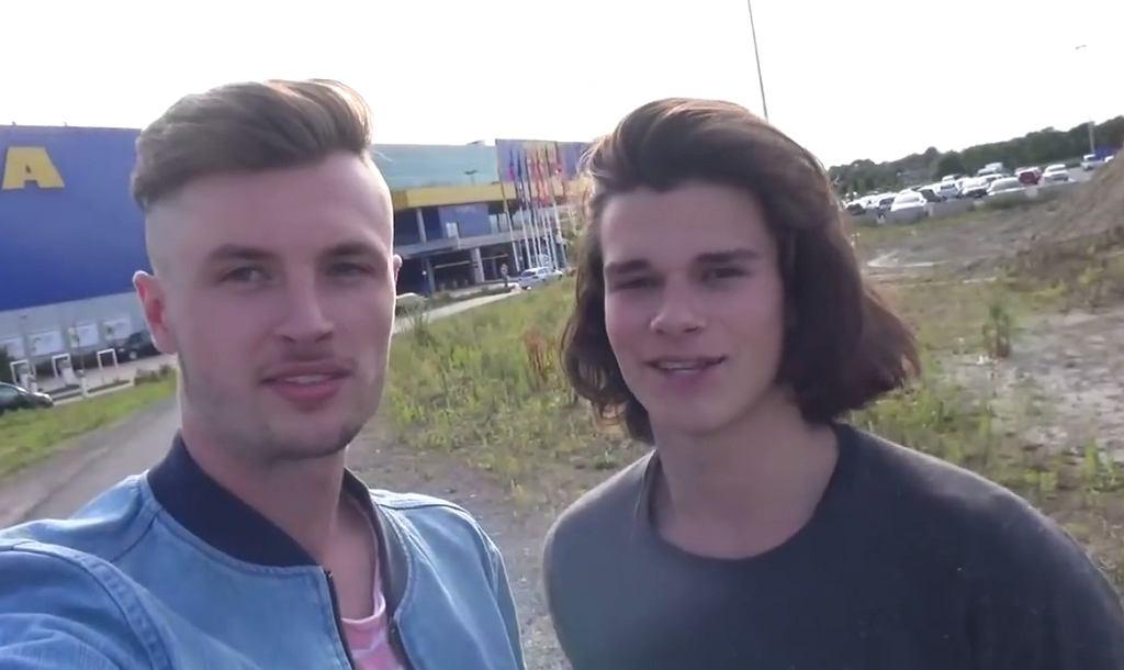 NOC W IKEA