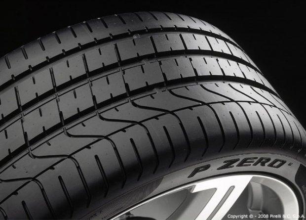 Rosjanie najwi�kszym udzia�owcem Pirelli