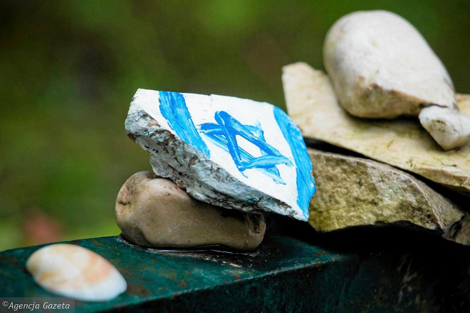 Podczas pogromu w Radziłowie Polacy z miasteczka i okolicznych wsi zamordowali blisko 800 Żydów