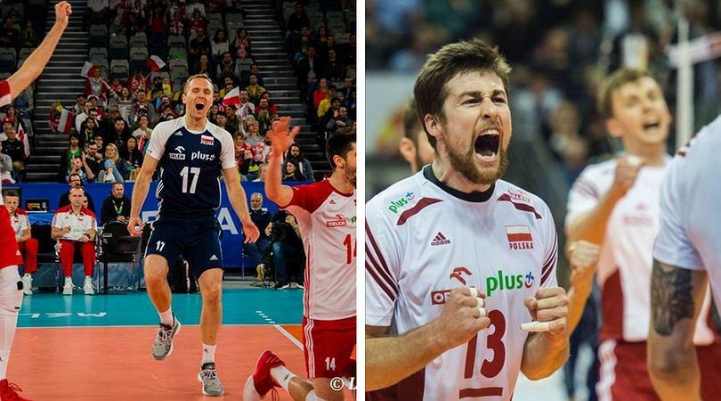 Paweł Zatorsk i Michał Kubiak