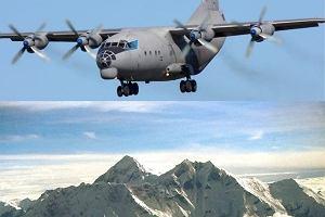 Żołnierz zaginął 45 lat temu w wypadku samolotu w Himalajach. Właśnie odnaleziono jego ciało
