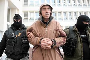 Jest prawomocna decyzja s�du: sprawca profanacji na Jasnej G�rze nadal w szpitalu