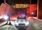Audi RS4 Avant w nowej roli | Radiow�z w Australii