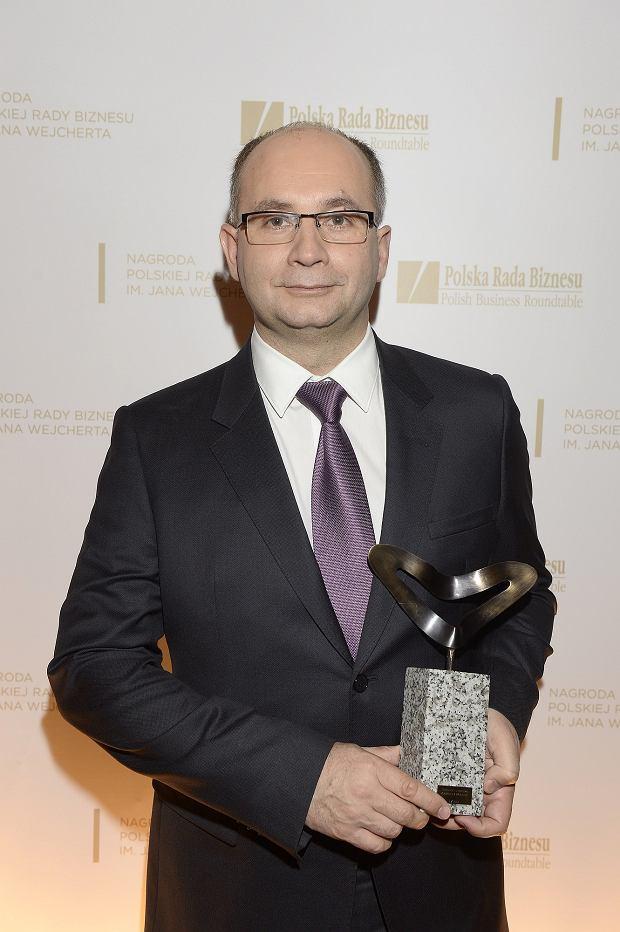 Paweł Buszman