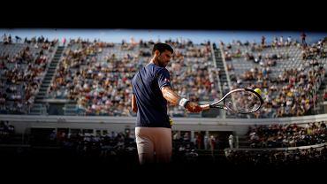 Italy Tennis Italian Open