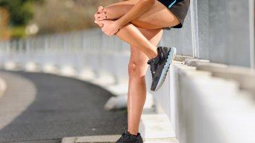 Kontuzje biegaczy