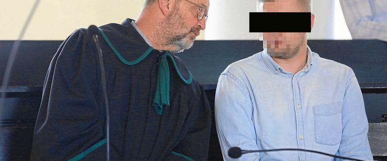 Ruszył proces ws. wypadku Beaty Szydło w Oświęcimiu. Sebastian K. nie przyznaje się do winy