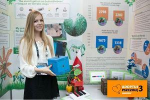Jak zwiększyć populację trzmieli? Budujmy domki dla owadów! Wywiad z Moniką Leończyk, laureatką europejskiego konkursu dla młodych naukowców EUCYS