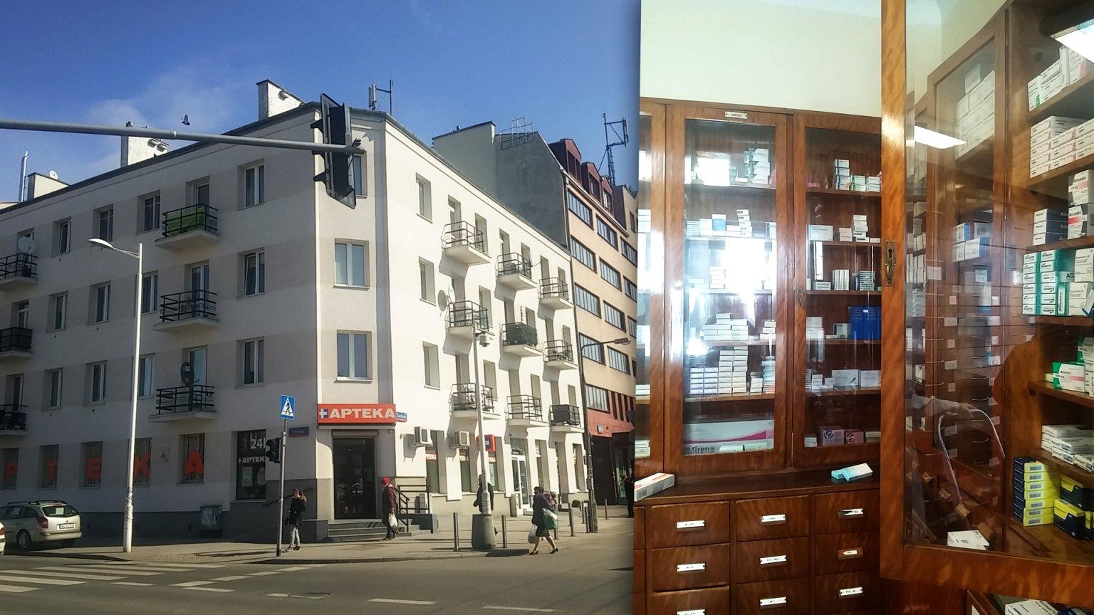 Gdzie jest najstarszy sklep w warszawie na woli a mo e na grochowie Sklepy designerskie warszawa