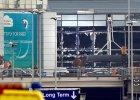 Eksplozja na lotnisku w Belgii