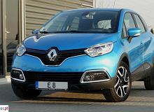 Używane Renault