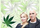 Zdrowa� mario. Bojownicy o legalizacj� medycznej marihuany
