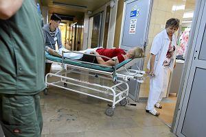 Izba wytrzeźwień działa, a pijani nadal trafiają do szpitali. Dlaczego?
