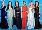 Gwiazdy w wieczorowych stylizacjach na balu UNICEFu - kto wyglądał najlepiej? [SONDAŻ]