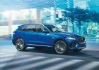 Jaguar F-Pace | Ceny w Polsce | Pierwszy SUV Jaguara od 199 tys. zł