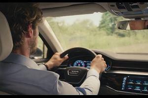 Audi ujawnia kolejne szczegóły nowego A8. Duże nowości we wnętrzu