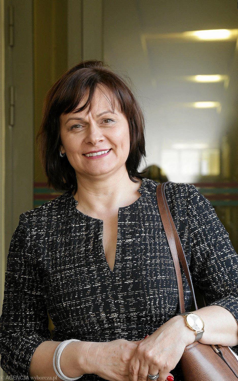 Małgorzata Dajnowicz, Podlaski Konserwator Zabytków
