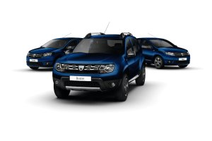 Dacia Celebration | Limitowana seria modeli