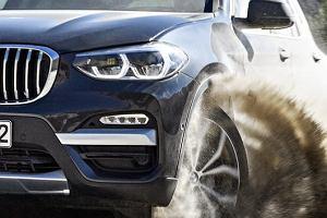 Znamy ceny nowej generacji BMW X3. To początek niemieckiej ofensywy w klasie SUV-ów