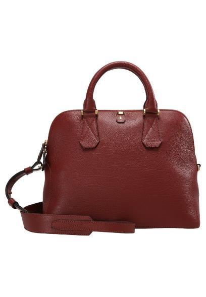 b4af21b1e2713 Czerwone torebki - intensywny dodatek do każdej stylizacji
