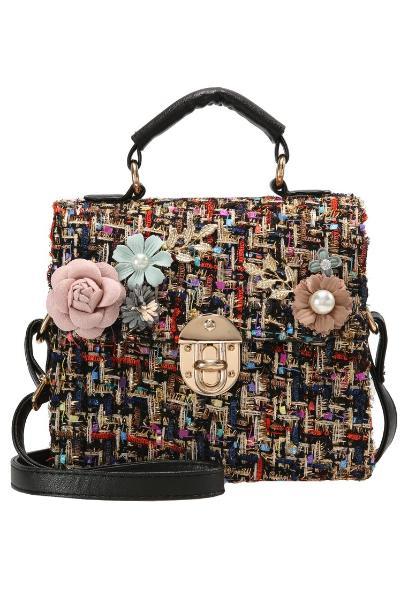 3eac16a6f4741 Lekka torba idealna na lato! - modne modele