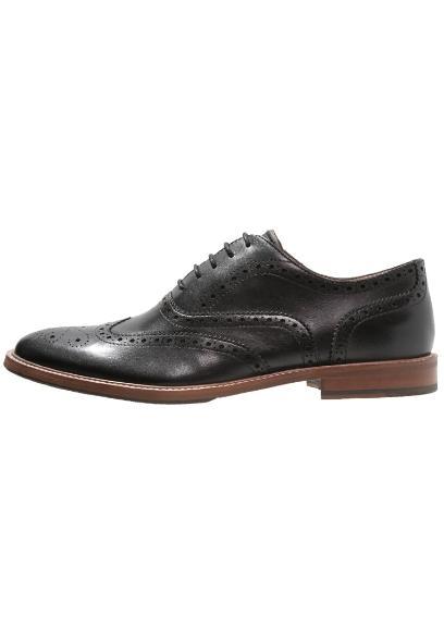 877250e313a77 ALDO BARTOLELLO Eleganckie buty black