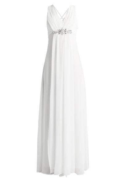 3d6d4f9e83 Suknia ślubna z sieciówki - za czy przeciw