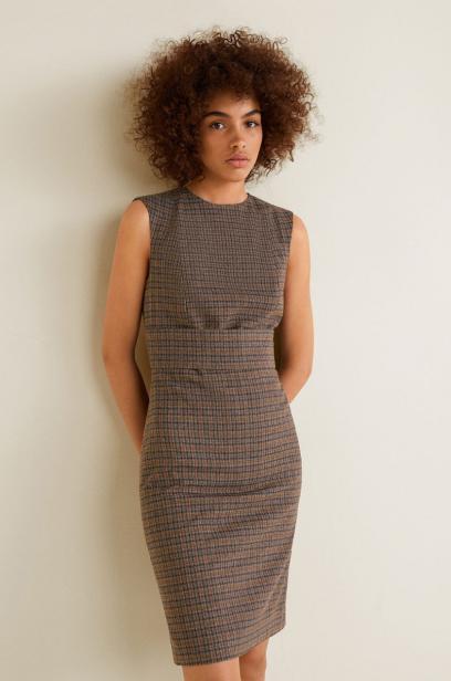 0915b9a76e Mango  jesienne hity znanej marki. Mamy stylowe sukienki
